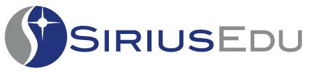 SiriusEdu